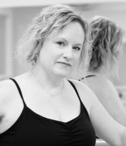Melissa Arfstrom