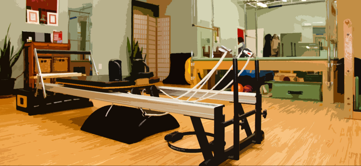 AYC private Pilates studio at 79th and State Line in Prarie Village, KS