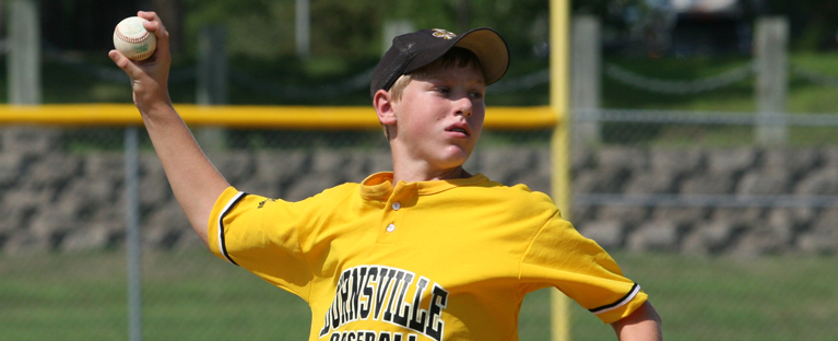 Should kids play baseball year round if they enjoy it?
