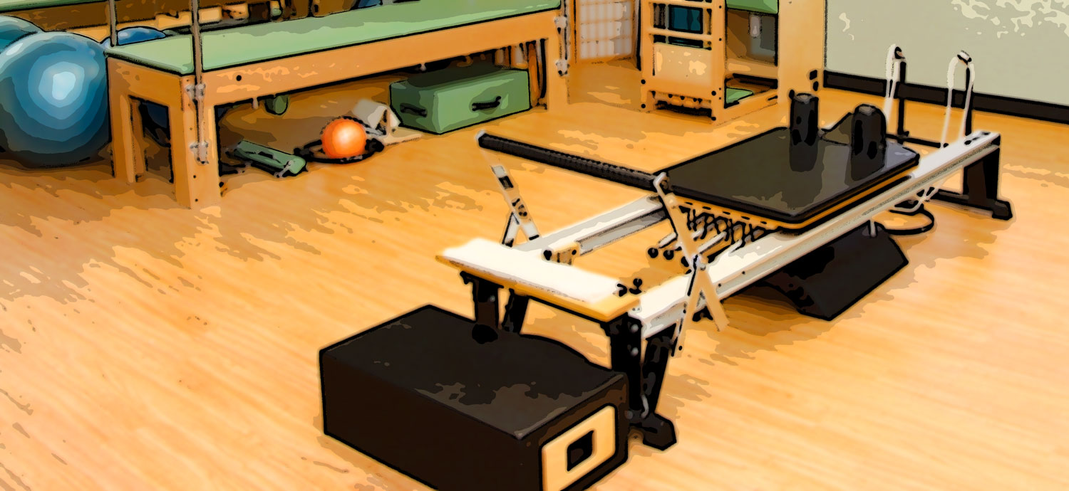 AYC Health and Fitness Pilates Studio