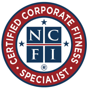Certified Corporate Fitness Specialist
