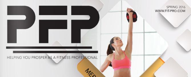 PFP magazine Spring 2016