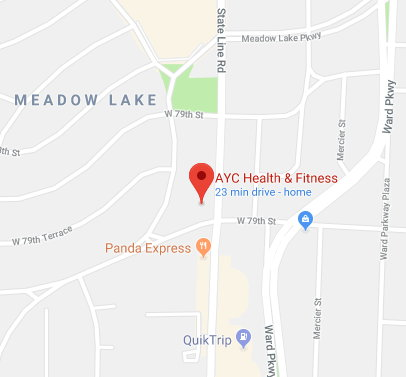 AYC Fit Location - AYC Health and Fitness